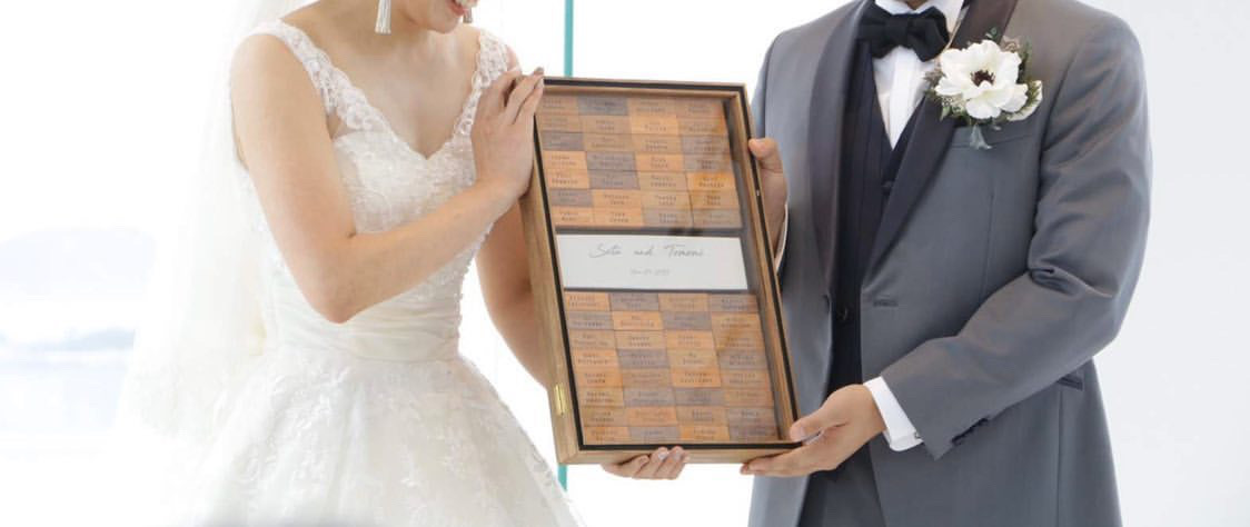 結婚証明書 ウエディングアイテム 結婚 wedding ウエディング アイテム オーダー ショーケース